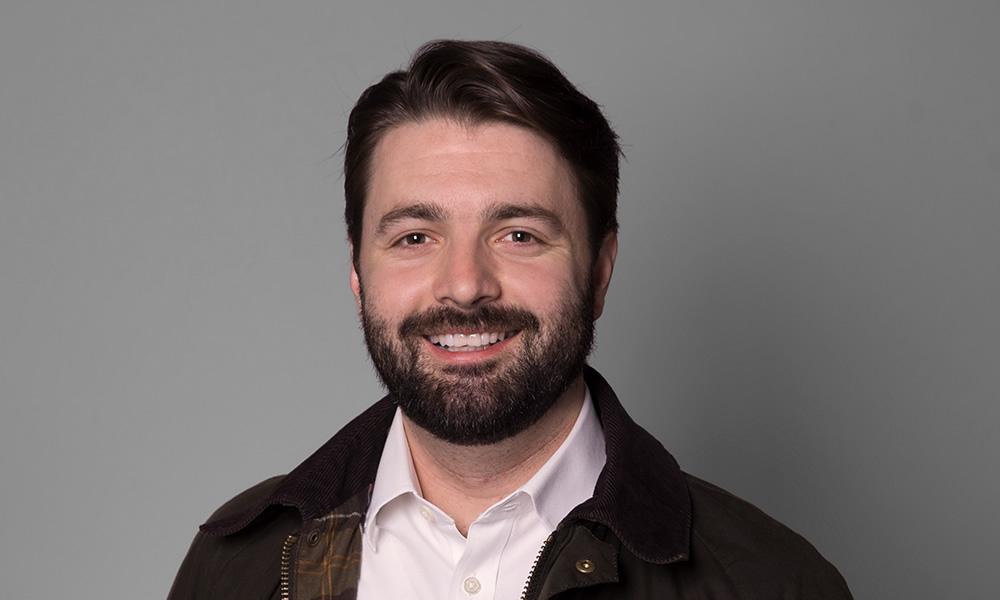 Photo of Dean Casalena